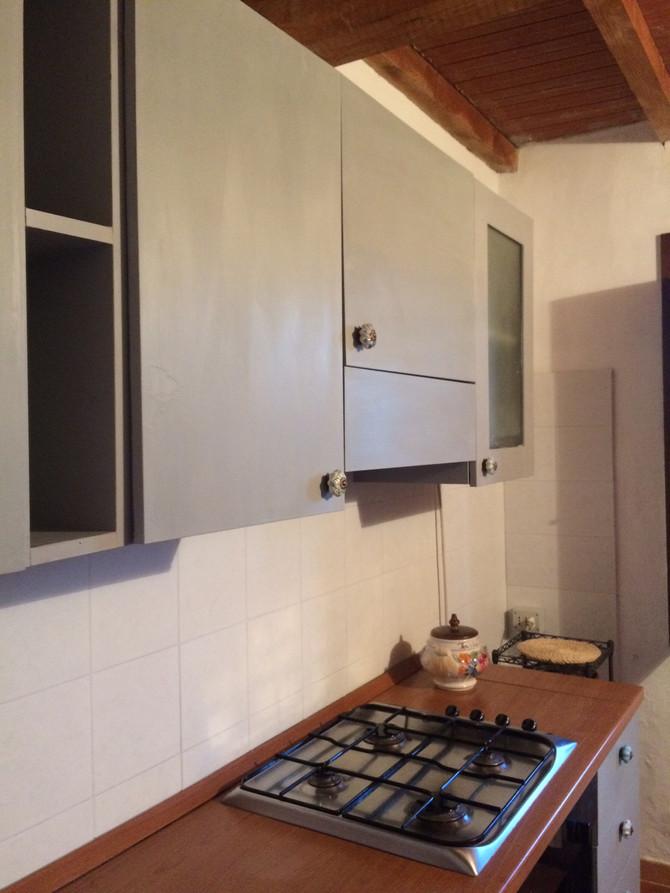 Projekt kuchyně - Vol.2