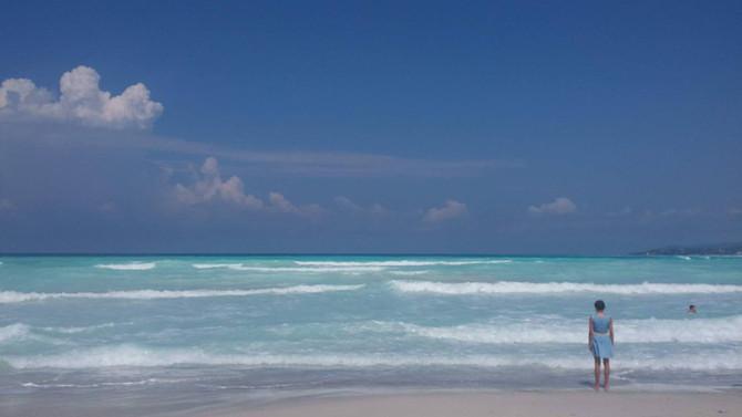 Toskánský Karibik