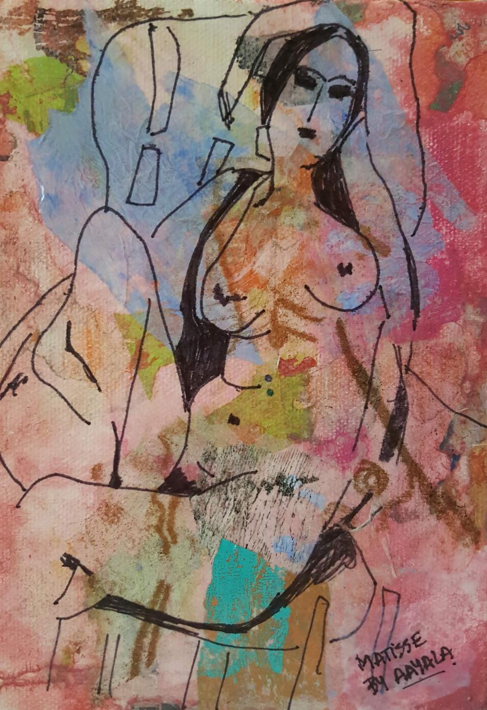Matisse by Ayala One