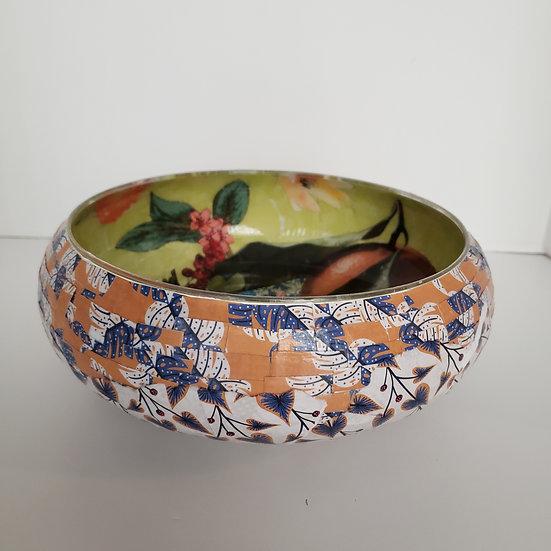 Bowl with Orange