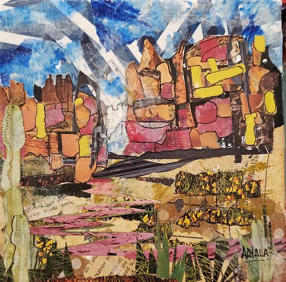 Landscape Two