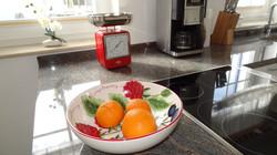 Küchendetails