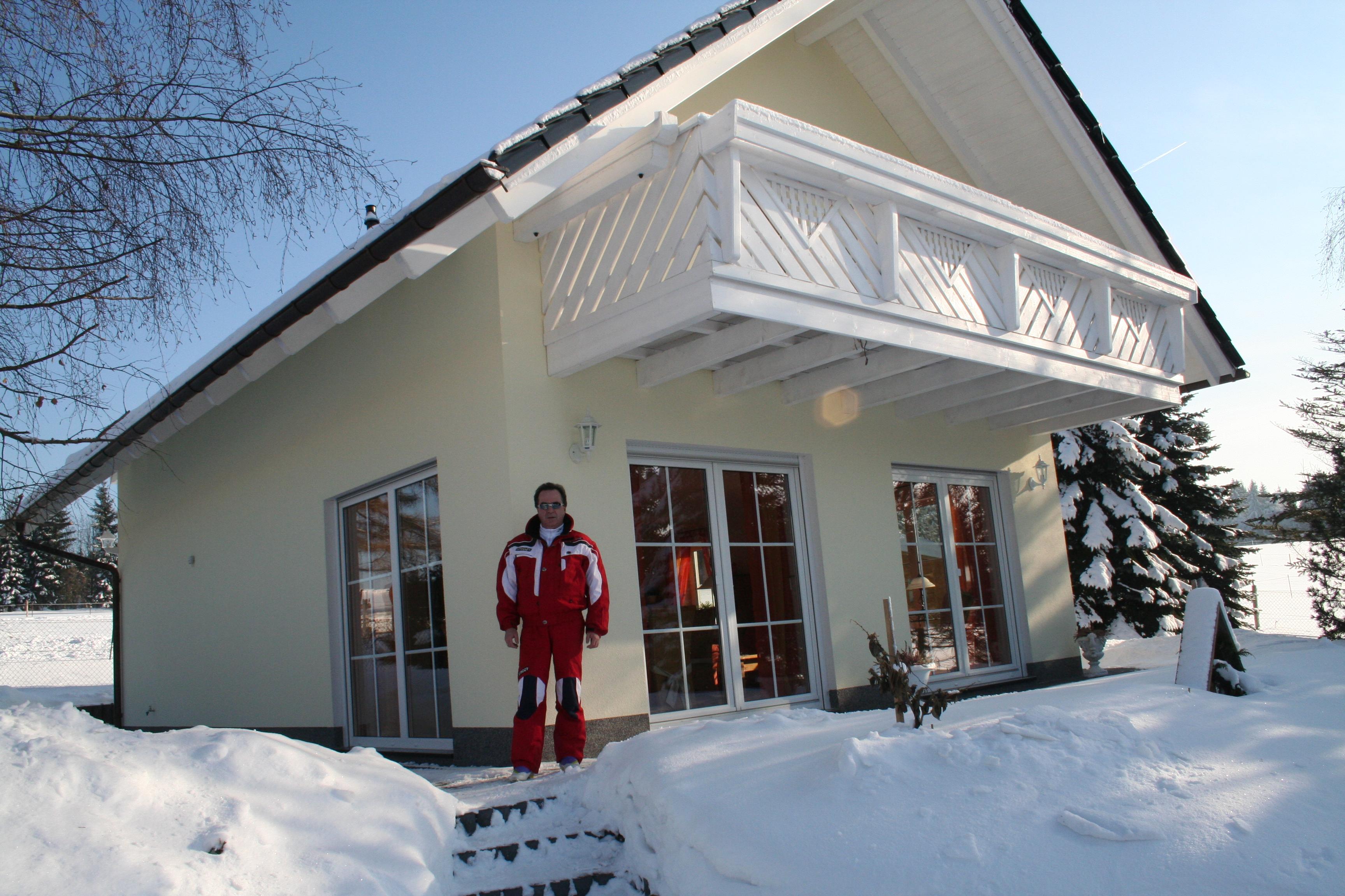 Haus Wintersport