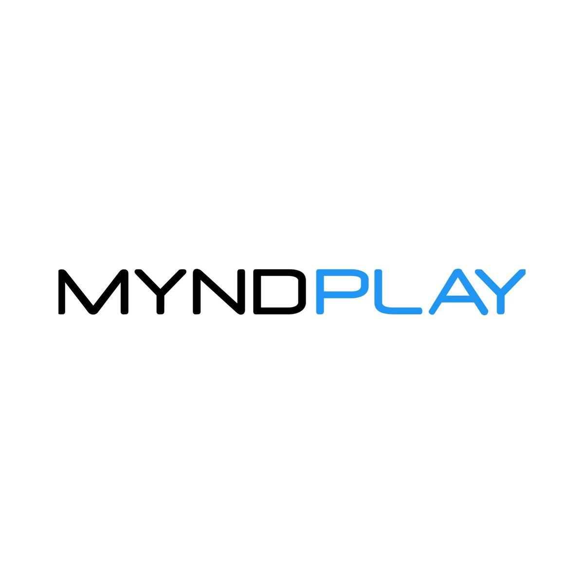 Myndplay logo