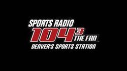104 Fan logo