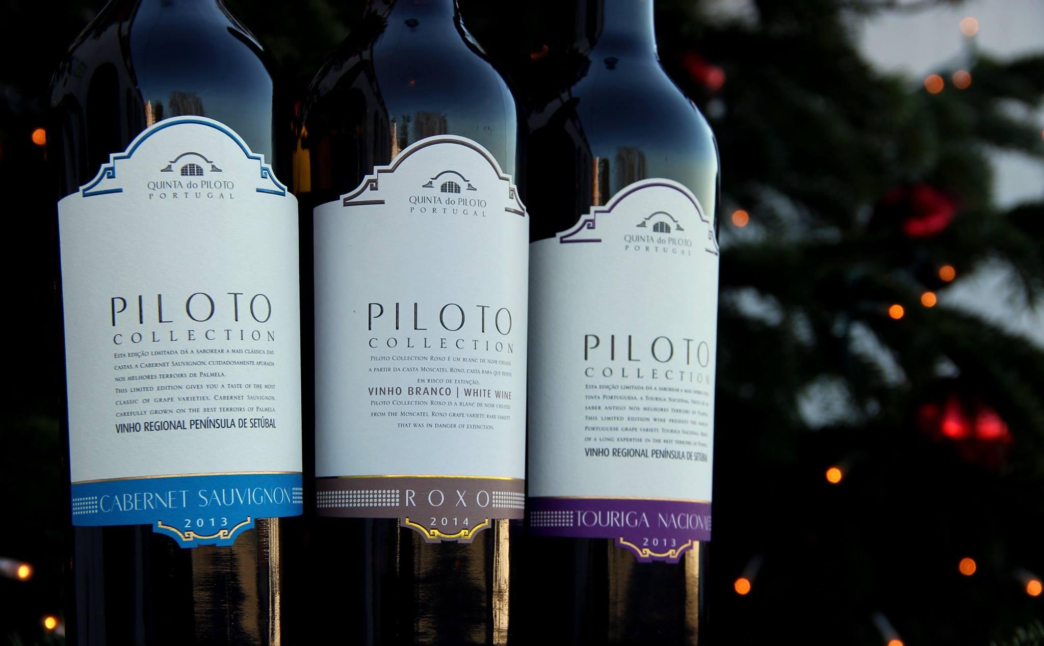 f17ac412f4 A Quinta do Piloto é herdeira da tradição vinícola de quatro gerações da  família Cardoso em Palmela. Os seus vinhos são fruto de lotes escolhidos  entre 200 ...
