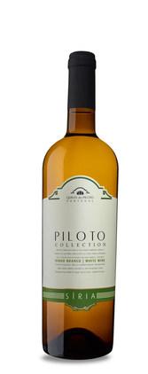 Piloto Collection Síria