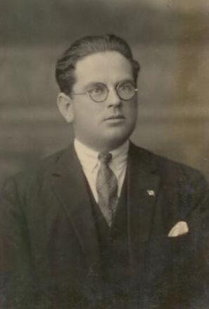 Humberto da Silva Cardoso, no início do século XX: o pai da Quinta do Piloto, trisavô da atual geração.
