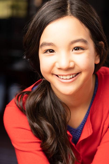 Sarah Bock Actress