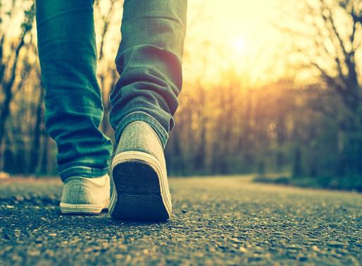 You Never Walk Alone