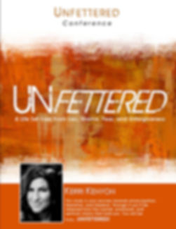 Unfettered Retreat with Kerri Kenyon