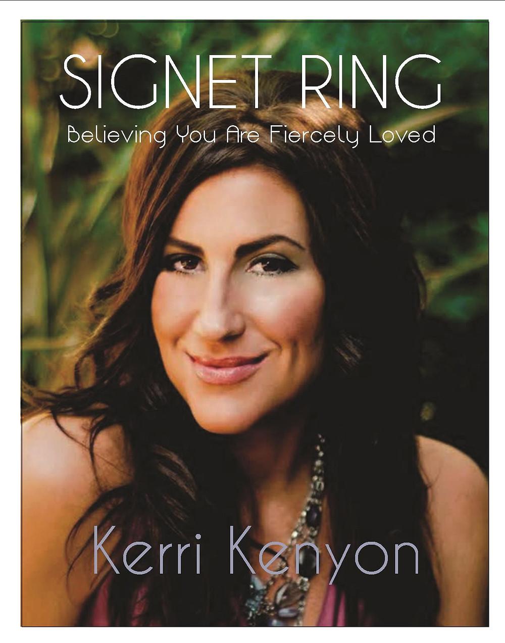 Signet Ring Book