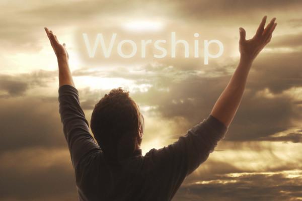 worship the worry crusher