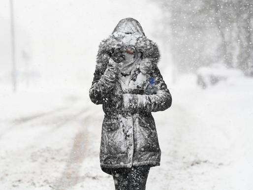 Snow Storm Revelations