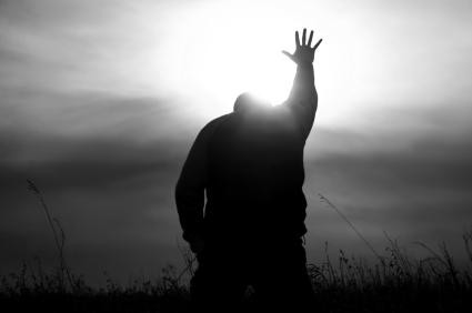 I cry out to God Most High, to God who will fulfill his purpose for me.