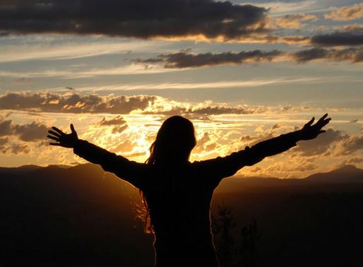 Let the Godly Rejoice // Join Kerri in Jan!