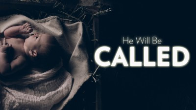 He Will Be Called... // Join Kerri in January!
