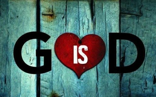 God is Love // Join Kerri in Jan!