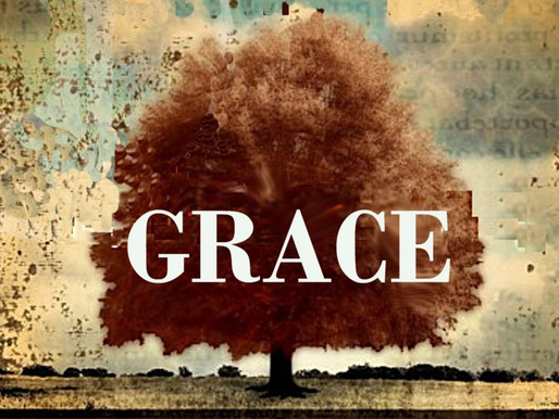 My Grace Is All You Need. Join Kerri in Oct. at QLBC