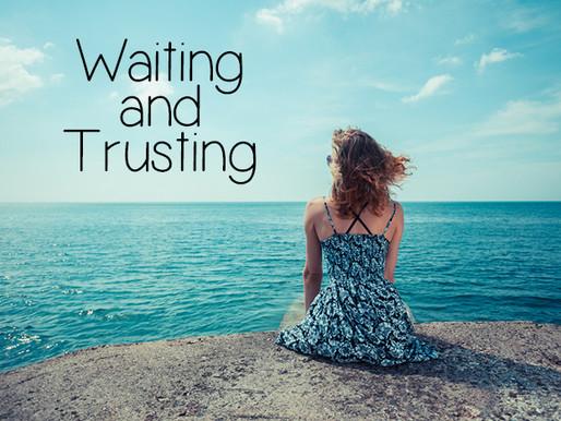 Waiting = Worship