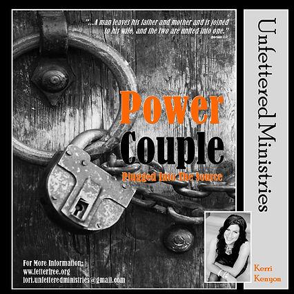 Power Couple Retreat with Kerri Kenyon