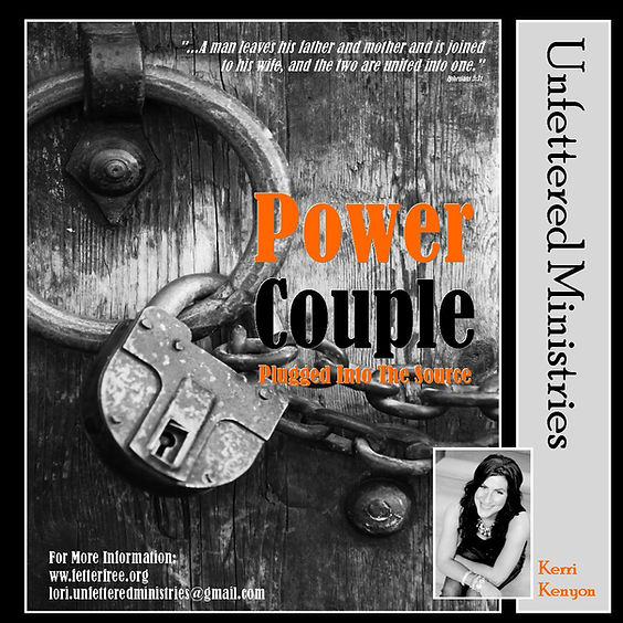 Power Couple Marriage Retreat