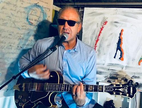 1978 Ibanez Vintage George Benson Guitar