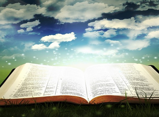 All Scripture Is Inspired By God