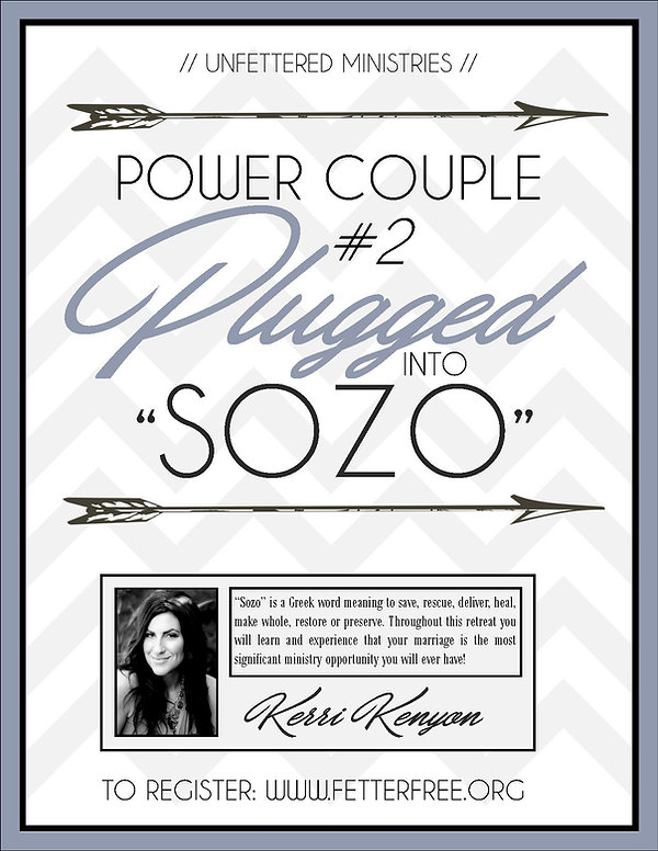Power Couple Poster