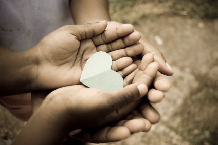I will give you a new heart, and I will put a new spirit in you.
