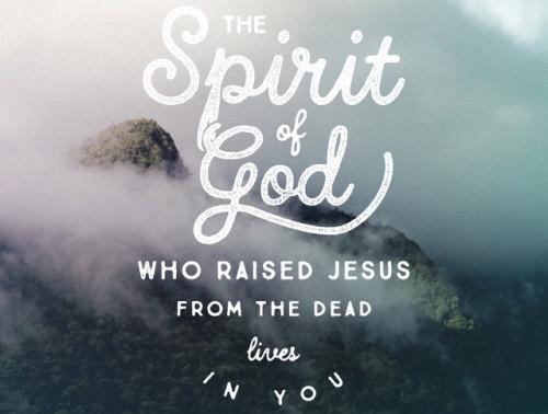 //Led by the Spirit of God//