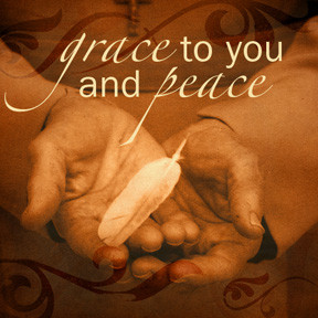 // Grace and Peace // Join Kerri in Elk Grove!