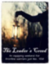 Leader's Creed Leadership Retreat Kerri Kenyon Unfettered Ministries