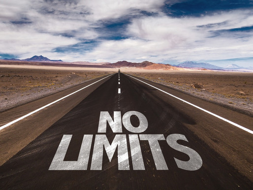 Take the Limits Off!