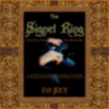 The Signet Ring Bible Study Cd set with Kerri Kenyon