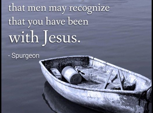 Be Imitators of God...Join us in Jan. at REIGN!