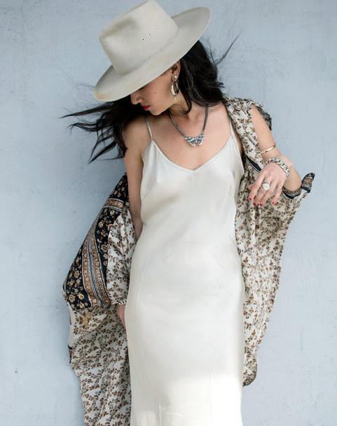 Sarah-jane fashion and Bambam hats