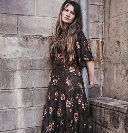 Sarah-jane fashion Bondi