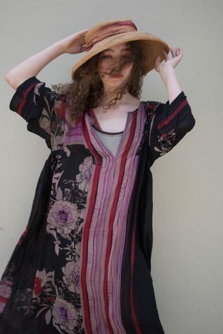 Sarah-jane fashion