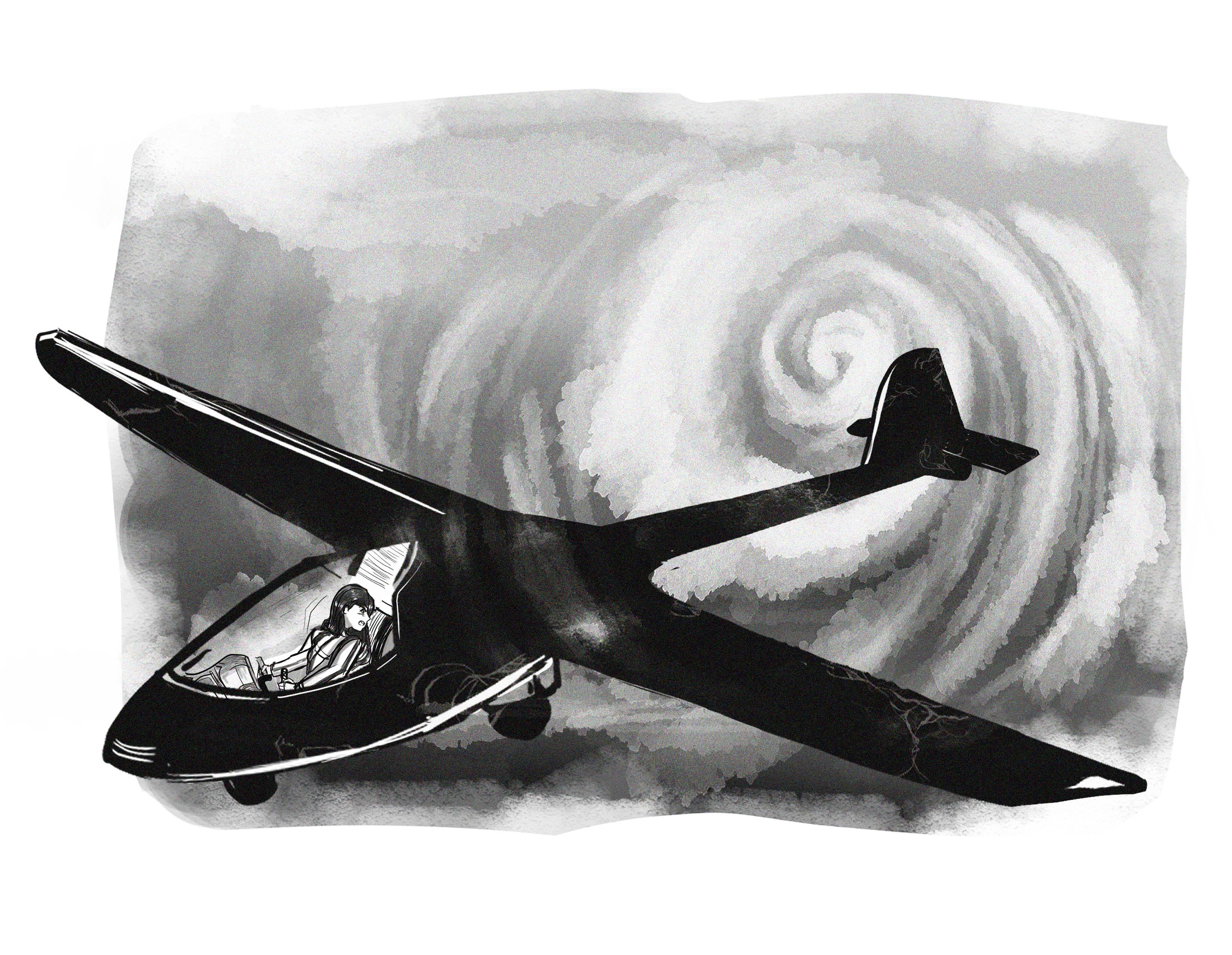 Sample chapter illustration