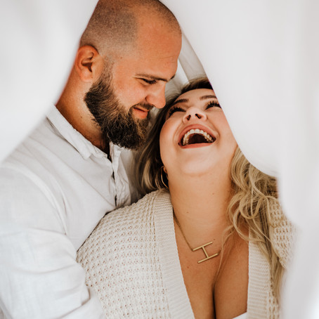 First Anniversary Session