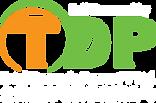 TDP Logo白字.png
