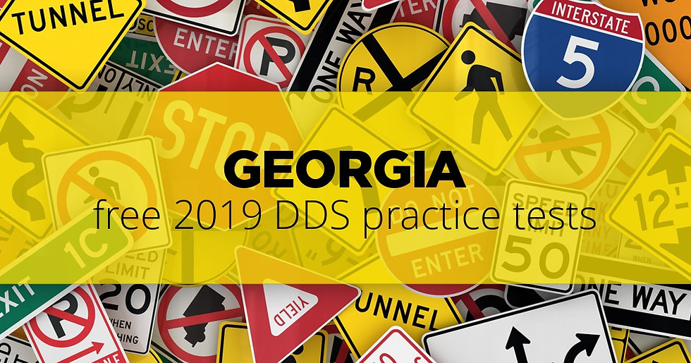 Drinking Drugs and Driving in Georgia