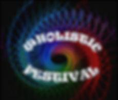 Wholistic Festival San Antonio Logo