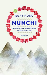 Euny Hong: Nunchi (2019)