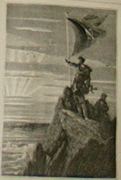 Jules Verne: Sukelluslaivalla maapallon ympäri (1869)