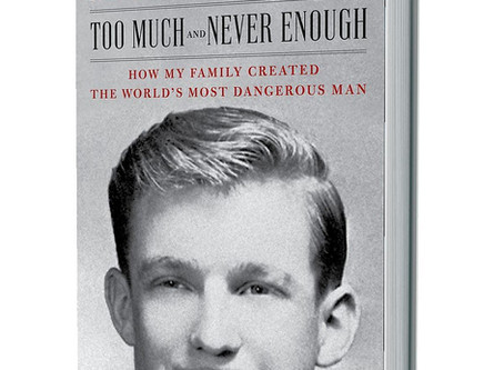 Mary L. Trump: Too Much and Never Enough (2020)
