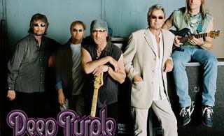 Deep Purple (Tesla Arena Praha 4.5.2009)