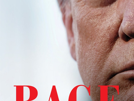 Bob Woodward: Rage (2020)