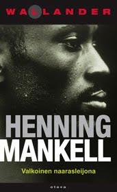 Henning Mankell: Valkoinen naarasleijona (1993)